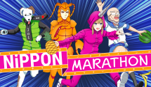 Nippon Marathon out now on Steam Early Access