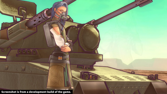 Metal Max Xeno release date revealed by NIS America - Rice Digital