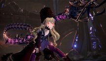 Code Vein Release Date Revealed