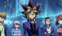 Win A Bunch of Yu Gi Oh! Goodies!