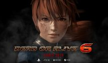 Dead or Alive 6 Revealed, Due Next Year