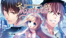 London Detective Mysteria Heads West this Winter