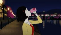 Night is Short, Walk on Girl Review (Anime)