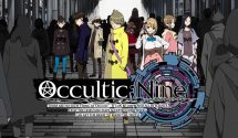 Occultic;Nine Review (Anime)