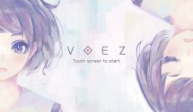 VOEZ Physical Edition is On the Way