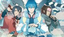 JAST BLUE Announces More Nitro+CHiRAL English Releases