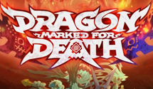 Dragon Marked for Death from IntiCreates looks great!