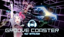 Groove Coaster Review (Steam) – Just Coasting Along