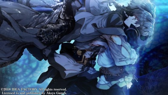 Psychedelica of the Ashen Hawk Review (PS Vita)