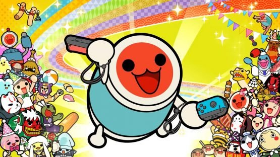 Bandai Namco Trademarks Taiko Drum Master Titles in Europe