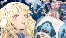 Star Ocean: Amamnesis is Out Now