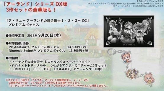 atelier dx 1
