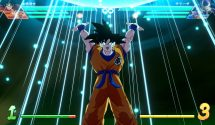 Base Goku and Vegeta Trailers Highlight Their Differences