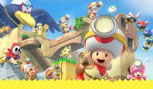 Captain Toad: Treasure Tracker Review (Switch)