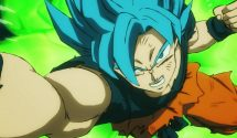 Dragon Ball Super: Broly English Dubbed Trailer is So Darn Cool!
