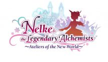Nelke & the Legendary Alchemists: Ateliers of the New World is Coming West