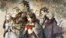 Octopath Traveler Sales in the UK are Incredibly Good