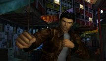 Shenmue I & II Launches this August