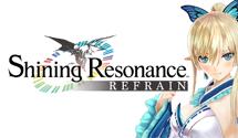 Shining Resonance Refrain Review