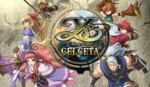 Ys: Memories of Celceta PC Release Date Confirmed