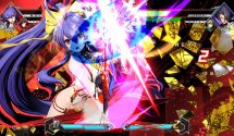 Six Characters Still Missing From BlazBlue Cross Tag Battle