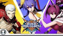 BlazBlue Cross Tag Battle DLC Packs Coming Today In Europe