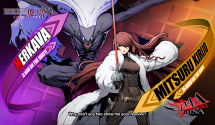 BlazBlue Cross Tag Battle DLC Packs 4-6 Arrive Next Week