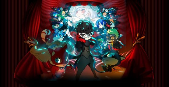 Persona Q2 Gets Further Details on Characters and Gameplay