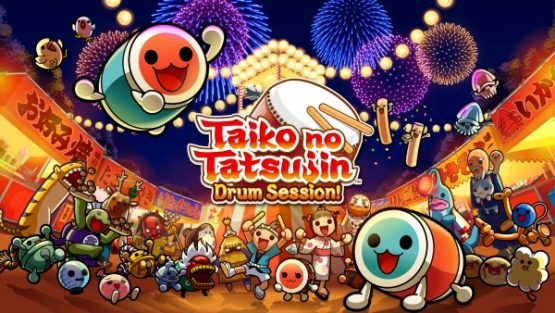 Upcoming Taiko Drum Master Game Song Lists