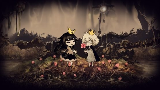 The Liar Princess and the Blind Prince Coming West 2019