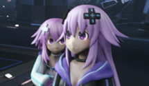 Call of Nep Nep – anime girl shooters make life better