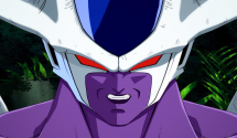Cooler Freezes the Competition in Dragon Ball FighterZ