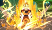 Open Beta Revealed for Dragon Ball FighterZ on Nintendo Switch