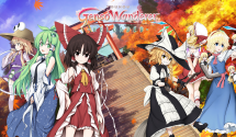 Touhou Genso Wanderer Reloaded Review (Switch)