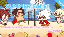 The Rice Digital Store Summer Sale Starts Today!!