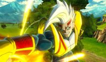 Xenoverse 2 Extra Pack 3 Introduces Kefla and Super Baby Vegeta