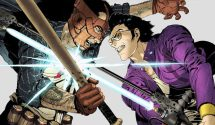 Travis Strikes Again: No More Heroes Preview