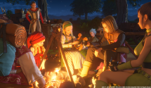 Dragon Quest XI Review (PS4)
