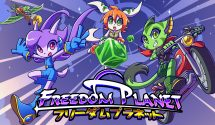 Freedom Planet Review (Switch)