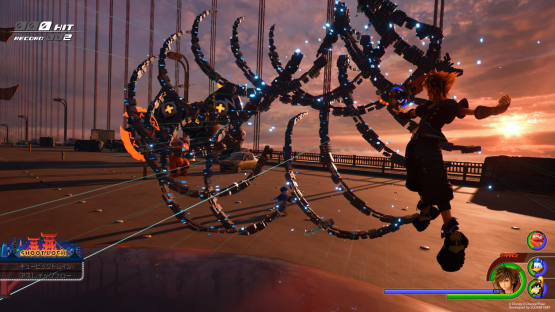Extended Kingdom Hearts III Trailer, Screenshots and Box Art Released
