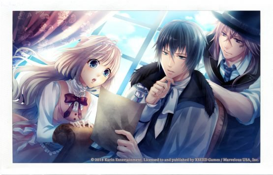 London Detective Mysteria Demo Available Now on PlayStation Store