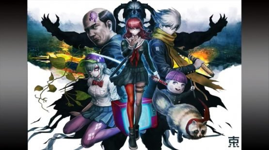 Danganronpa and Zero Escape Creators Team Up at Too Kyo Games