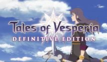 Tales of Vesperia: Definitive Edition Releases January 2019