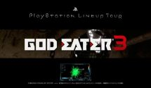 God Eater 3 Trailer Showcases New Characters and Gameplay