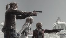 Resonance of Fate is Coming to PS4 and PC