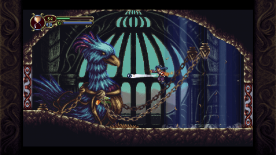 Timespinner Review (PS4) - Rice Digital | Rice Digital