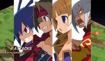Disgaea 1 Complete Review (PS4) – Not Completely Engaging
