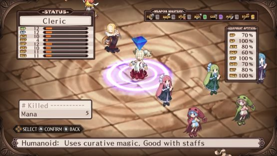 Disgaea 1 Complete Review (PS4) - Not Completely Engaging