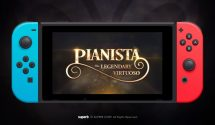 Pianista: The Legendary Virtuoso is Coming to Switch