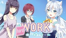 Hard Work Review – One of Steam's First 18+ Visual Novels (Steam)